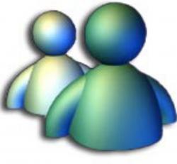 Comunicarse por Messenger