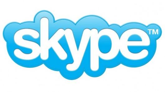 Para llamarnos con Skype  tiene que tener instalado el programa en su Ordenador
